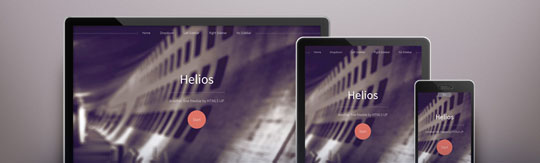 25.free-html5-responsive-website-templates